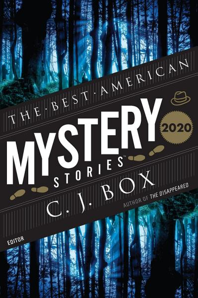 Download The Best American Mystery Stories 2020 Book