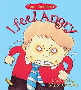 I Feel Angry Book