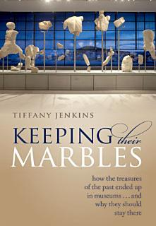 Keeping Their Marbles Book