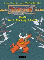 Dungeon: Zenith, vol.2