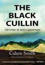 The Black Cuillin