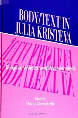 Body Text in Julia Kristeva PDF