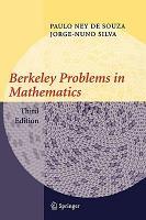Berkeley Problems in Mathematics PDF