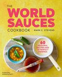 The World Sauces Cookbook PDF