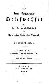 Th. Dezember 1790 bis Januar 1795