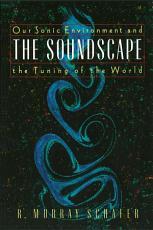 The Soundscape PDF