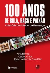 100 anos de bola, raça e paixão: A Historia do Futebol do Flamengo