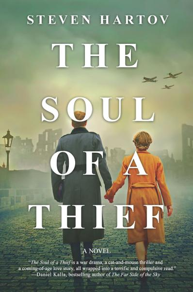 Download The Soul of a Thief Book