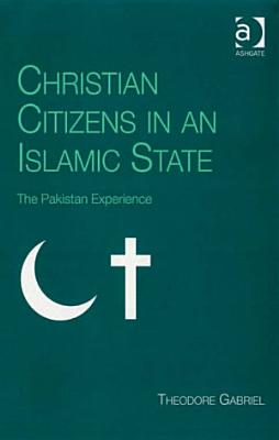 Christian Citizens in an Islamic State PDF