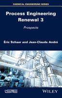 Process Engineering Renewal 3