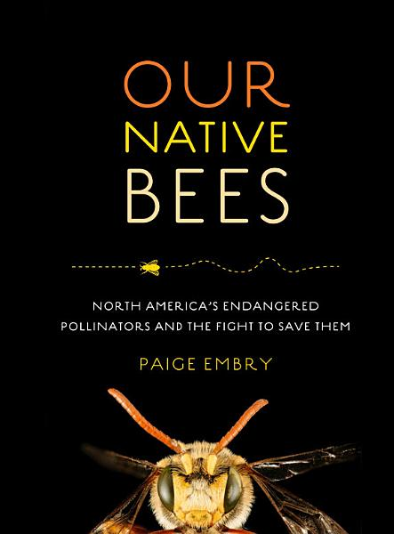 Download Our Native Bees Book