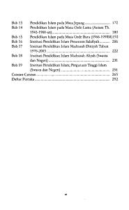 Perkembangan pendidikan Islam di Nusantara PDF