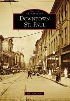 Downtown St  Paul PDF