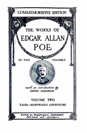 The works of Edgar Allan Poe ... with an introduction by Edwin Markham ...