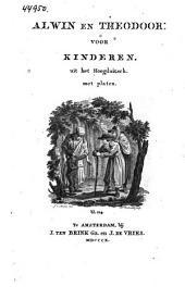 Alwin en Theodoor: voor kinderen