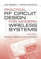 Practical RF Circuit Design for Modern Wireless Systems PDF