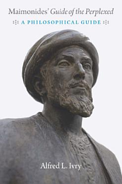 Maimonides   Guide of the Perplexed  PDF