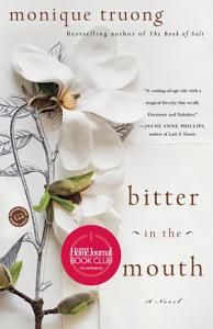 Bitter in the Mouth Book