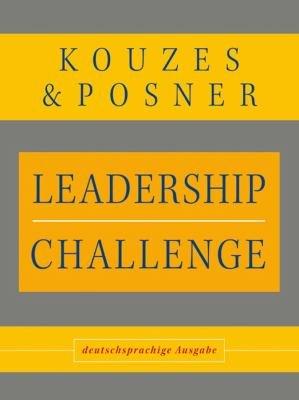 The Leadership Challenge