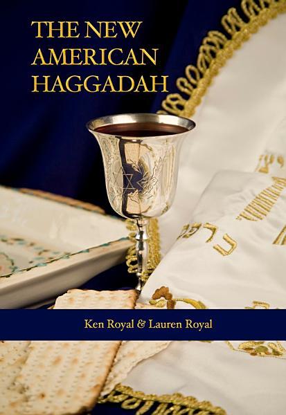 Download The New American Haggadah Book