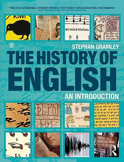 The History of English PDF