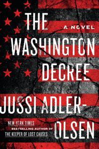 The Washington Decree Book