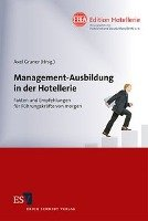 Management Ausbildung in der Hotellerie PDF