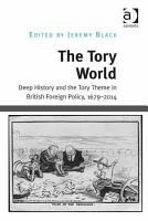 The Tory World PDF
