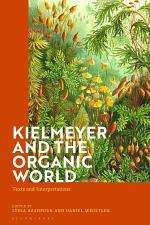 Kielmeyer and the Organic World