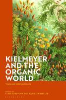 Kielmeyer and the Organic World PDF