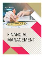 Financial Management by Dr. F. C. Sharma, C S Rachit Mittal - (English)