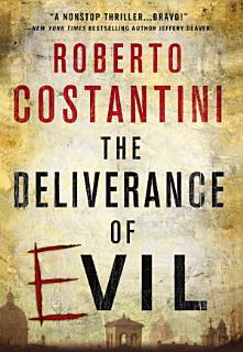The Deliverance of Evil Book
