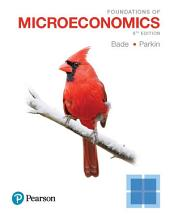 Foundations of Microeconomics: Edition 8