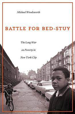Battle for Bed Stuy