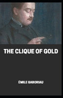 The Clique of Gold Illustrated PDF