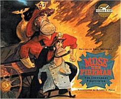 Mose the Fireman PDF