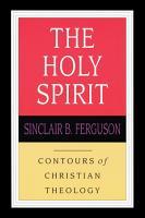The Holy Spirit PDF