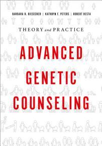 Advanced Genetic Counseling PDF
