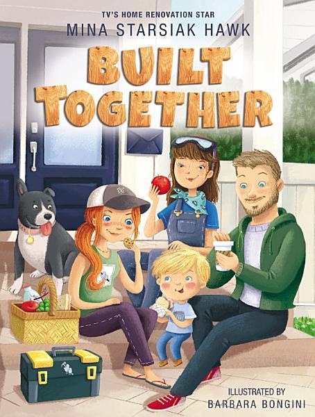 Download Built Together Book