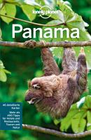 Lonely Planet Reisef  hrer Panama PDF