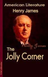 The Jolly Corner: American Literature
