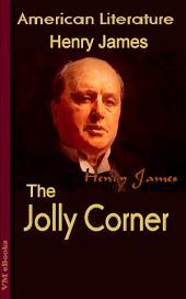 The Jolly Corner: American Literature