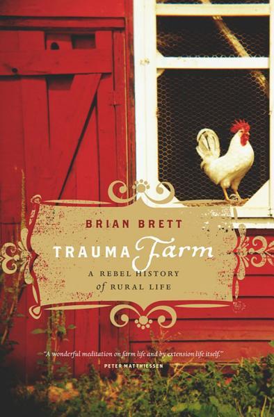 Download Trauma Farm Book