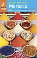 The Rough Guide to Morocco  Travel Guide eBook  PDF