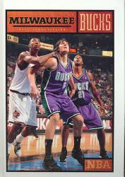 The Story Of The Milwaukee Bucks Book PDF