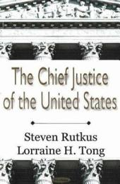 The Chief Justice of the United States