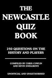 The Newcastle Quiz Book