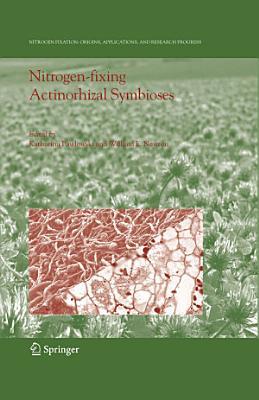 Nitrogen fixing Actinorhizal Symbioses PDF