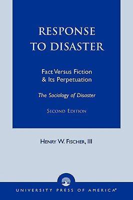 Response to Disaster PDF