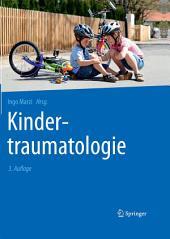 Kindertraumatologie: Ausgabe 3
